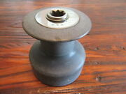Barient 18 Alloy On Bronze 2 Speed Winch Sailboat