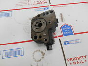 John Deere X485 Lawn And Garden Tractor Transmission Charge Pump
