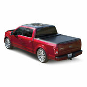 Leer Ricochet Xrt Manual Retract Tonneau Cover For Ford Ranger 19-20 5and039/61 Bed