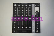 For Pioneer Djm-700 Mixer Panel Large And Medium Board Complete Front Case