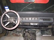 75 76 77 78 79 80 81 82 83 84 85 86 Jeep Cj Air Conditioning Complete Ac Kit