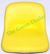 John Deere Stx38 And Stx46 Lawn Tractor Replacement Seat Am146118