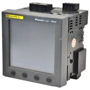 Pm870 Schneider Electric Power Meter W/ Integrated Display --sa