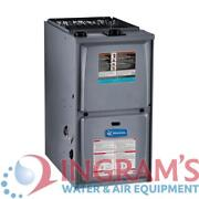 110k Btu 95 Afue Variable Speed Mrcool Signature Gas Furnace - Downflow - 21 C