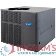 2 Ton 14 Seer 54k Btu Mrcool Signature Air Conditioner And Gas Package Unit - Mult