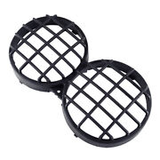 Headlight Cover Grille Guard Moped Scooter - Fit For Yamaha Bws100 Honda Zoomer