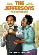 The Jeffersons The Complete Series Dvd 2014 33-disc Set Us Seller
