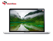 Apple Macbook Pro Core I5 2.5ghz 8gb 500gb 13.3 Notebook - Os X 2019 Included
