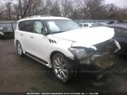 Automatic Transmission 4wd From 2/11 Fits 11 Infiniti Qx56 792148