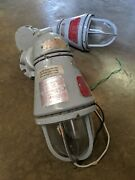 Appleton Electric Long Mounting Hood, Aalb75, Explosion Proof, Fully Working