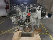 2009 Mercedes Slk350 3.5l Engine Motor With 66,555 Miles Free Shipping