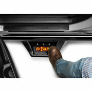 Nfab 3 Ndurastep Running Boards W/bed Step For F-250/f-350 Sd 17-19 Cc 6.8' Bed