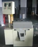 Slitting And Cutting Machine Brand New Paper / Foil / Thin Metal For Glitter Etc