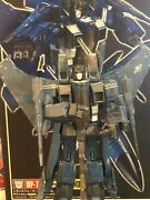 Transformers Masterpiece Mp-7 Thundercracker Used And Displayed Vf
