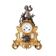 Mantel Clock 1900and039s