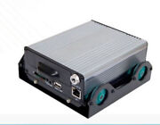 360 Panoramic Reversing Multifunction With Alarm Output 4ch H.264 Dvr+gps New