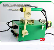Cxg374h Automatic Tin Supply Feed Systemlead-free Welding Soldering Station
