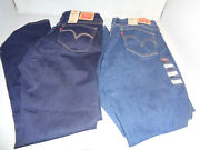 Women's Levi's Curvy Mid-rise Stretch Bootcut Jeans Sizes Colors Nwt New