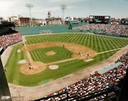 Fenway Park Unsigned 11x14 Glossy Photo