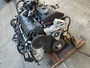 4.6l Engine Assembly Opt Ld8 Cadillac Dts 06 07 08 09 10 11 130k Miles