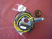 Model A Ford 1928-1931 Electronic Ignition Kit For Your Distributor.