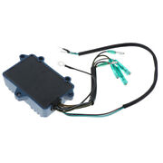 Switch Box Cdi Power Pack For Mercury Outboard 339-7452a15 339-7452a19