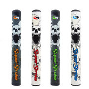 New Superstroke Countercore Limited Edition Skull Putter Grip Choose Size/color