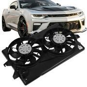 Fit 95-00 Ford Contour Mystique Cougar Oe Style Radiator Cooling Fan Fo3115115