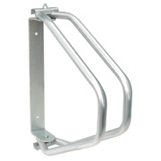 Bs13 Sealey Adjustable Wall Mounting Cycle Rack [cycle Products] Cycle Racks