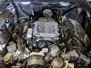 2011 Mercedes E350 4matic 3.5l Engine Motor With 62,370 Miles