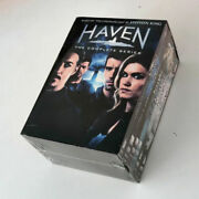 Haven The Complete Series Dvd 2016 24-disc Set  Us Seller