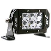 Anzo Rugged Off Road Light 6 3w High Intensity Led Spot