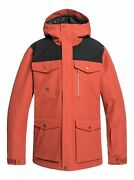 Quiksilver Raft Menand039s Snow Jacket