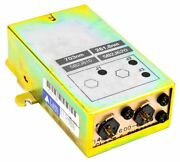 Lam Research 853-540066-011-g-262d Industrial End-point Detector Module As-is