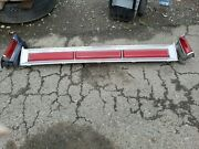 1980-1984 Lincoln Town Car Tail Lights
