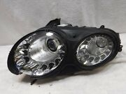 12-15 Bentley Continental Gt Led Xenon Hid Headlight Complete Washer Oem A2457
