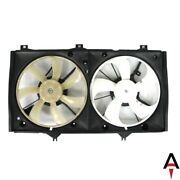 Front Cooling Fan For Toyota Camry
