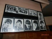 1964 Topps Beatles Canadian B/w Set 1,2,3,/165 Cards Complete