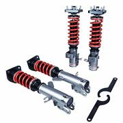 Godspeed Mono-rs Coilover Damper Kit For 86 87 88 89 Toyota Mr2 W/ Camber Plates