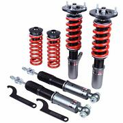 Godspeed Mono-rs Coilover Damper Kit For 07-11 Bmw M3 W/ Camber Plates E90/92/93
