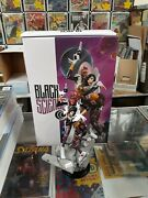 Image Comics Black Science 11 Inch Statue Really Cool