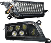 Brite-lites Led Headlight Conversion Kits Bl-ledrzr1000
