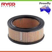 Brand New Ryco Air Filter For Hillman Royal 660 Petrol 1968 -on