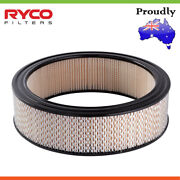 Brand New Ryco Air Filter For Chevrolet Cars Aust. Assorted Models