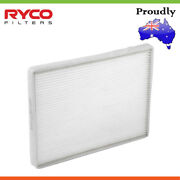New Ryco Cabin Air Filter For Volvo Fh13 460 13l 6cyl 2010 - On