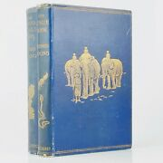 Rudyard Kipling The Jungle Book And The Second Jungle Book - First Editions