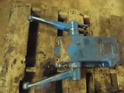 1977 Ford 1600 Diesel Farm Tractor 3 Point Hitch Rock Shaft Cover
