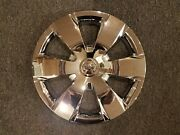 Brand New 2007 2008 2009 2010 2011 Camry 16 Hubcap Wheel Cover 61137 Chrome