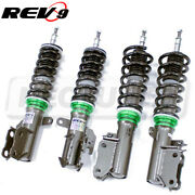 Rev9 R9-hb-1078 Hyper-street Basic 32-way Coilovers For Toyota Camry Cv20 97-01