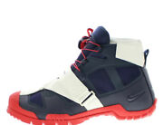 Nike Sfb Mountain / Undercover Bv4580-400 Obsidian/university Red Us10.5 Mint